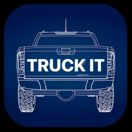 Truck It Logo